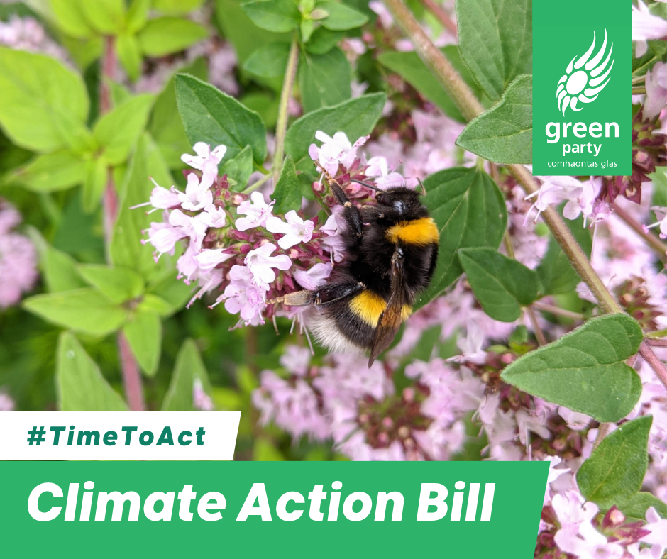 Climate Action Bill